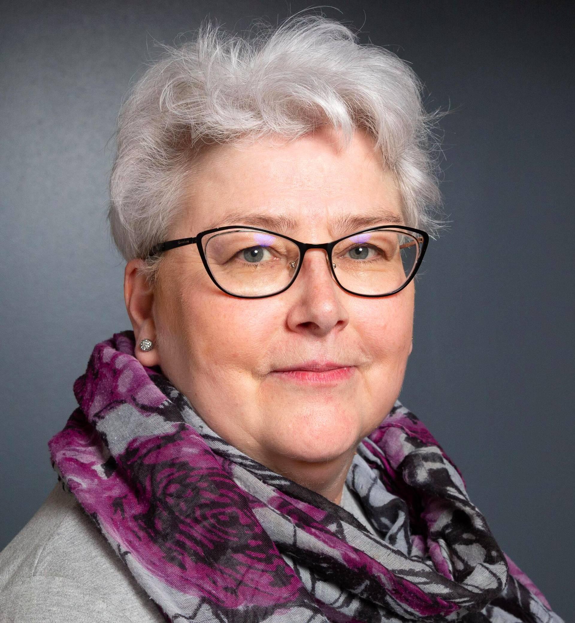 Vuokralaiset ry:n Anne Viita.