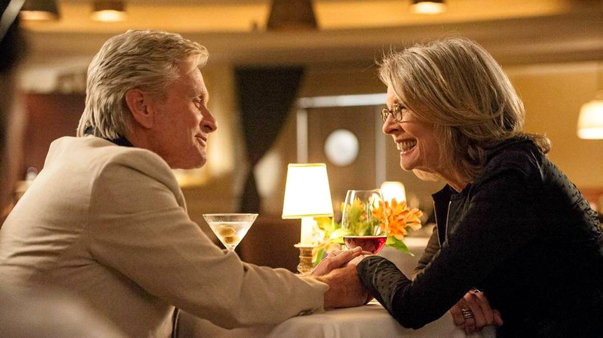 dating vanhukset Varoitus merkkejä Dating mies