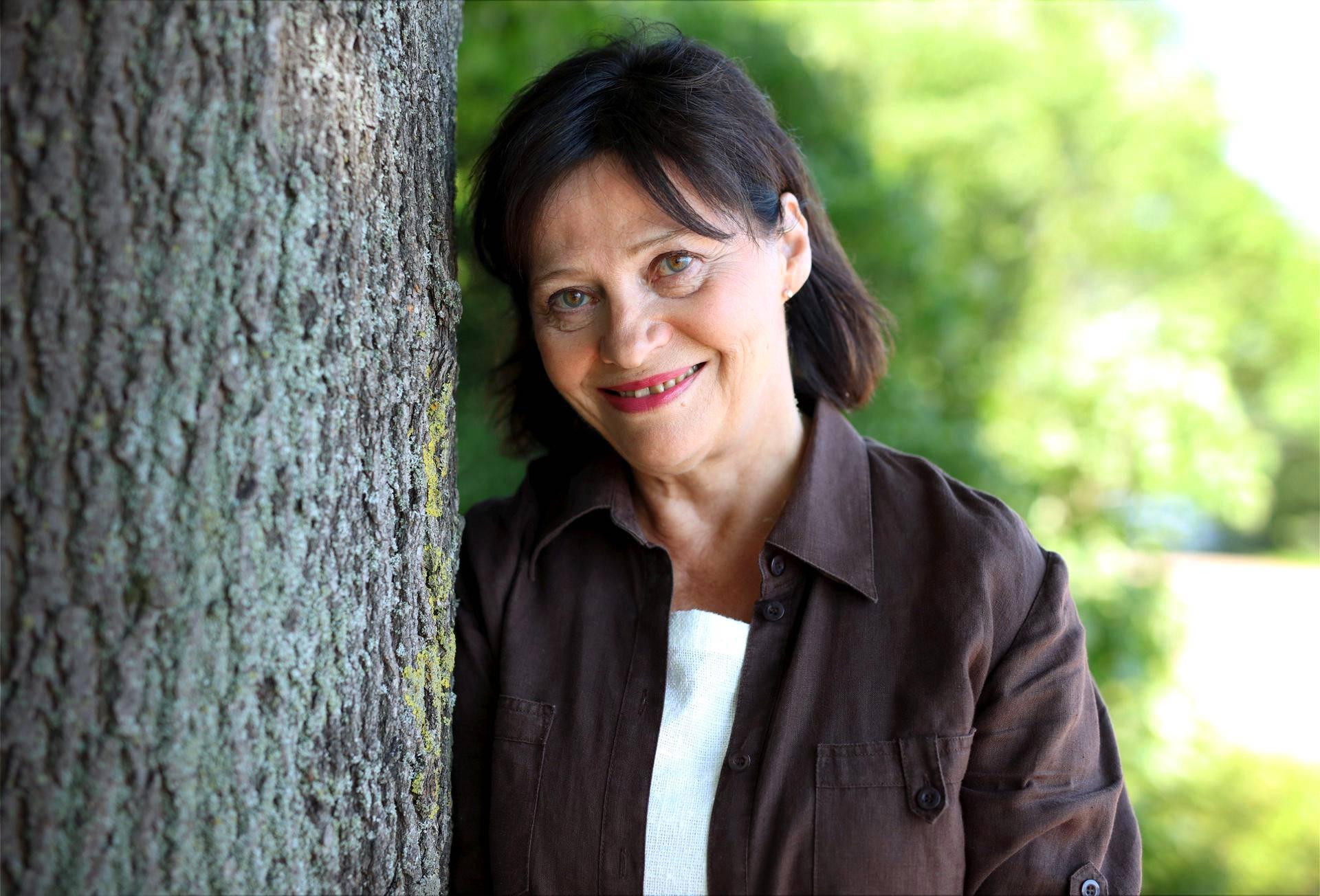 Mirja Pyykkö