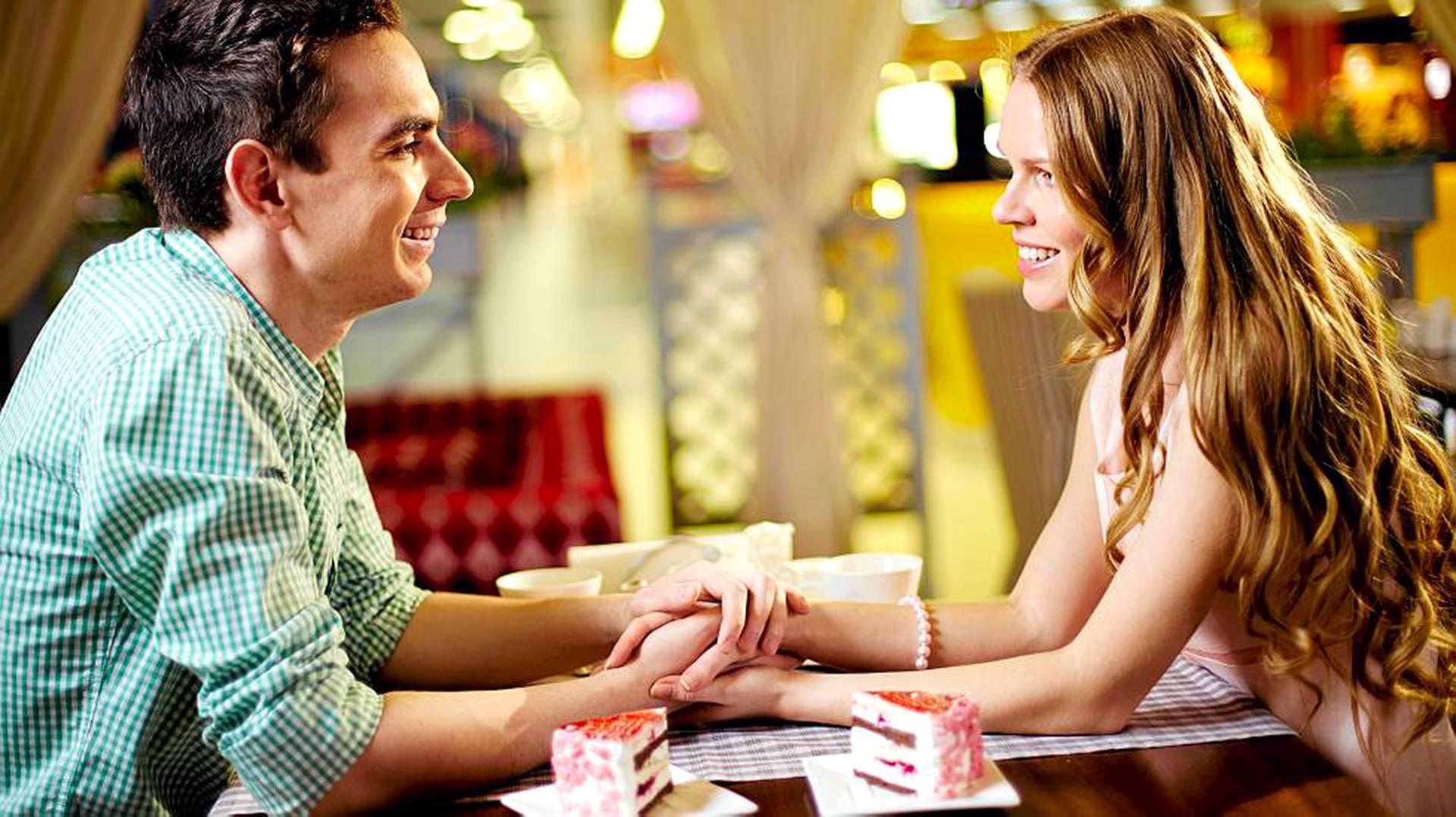 Dating Yahoo