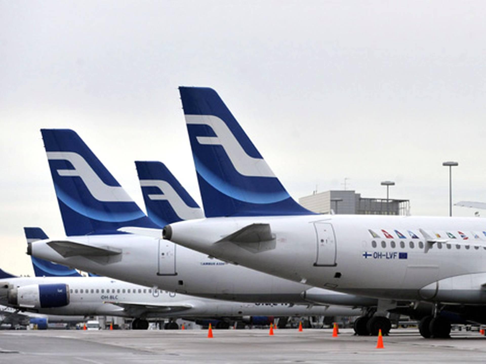 Finnair Eläkeläisten Alennukset