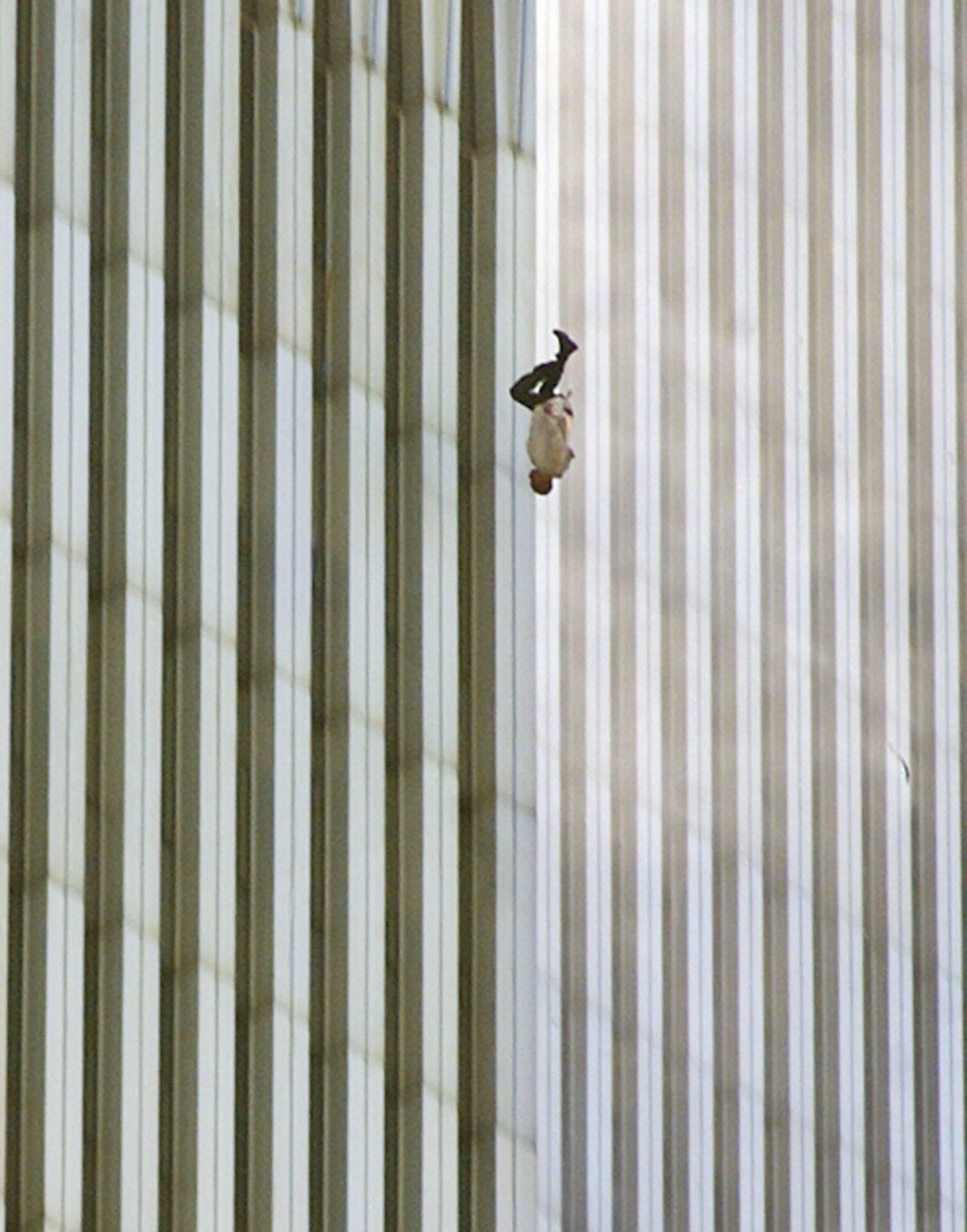 11.9.2001: WTC:n syyskuun 11. päivän terrori-iskuista 20 vuotta - Uutiset -  Ilta-Sanomat