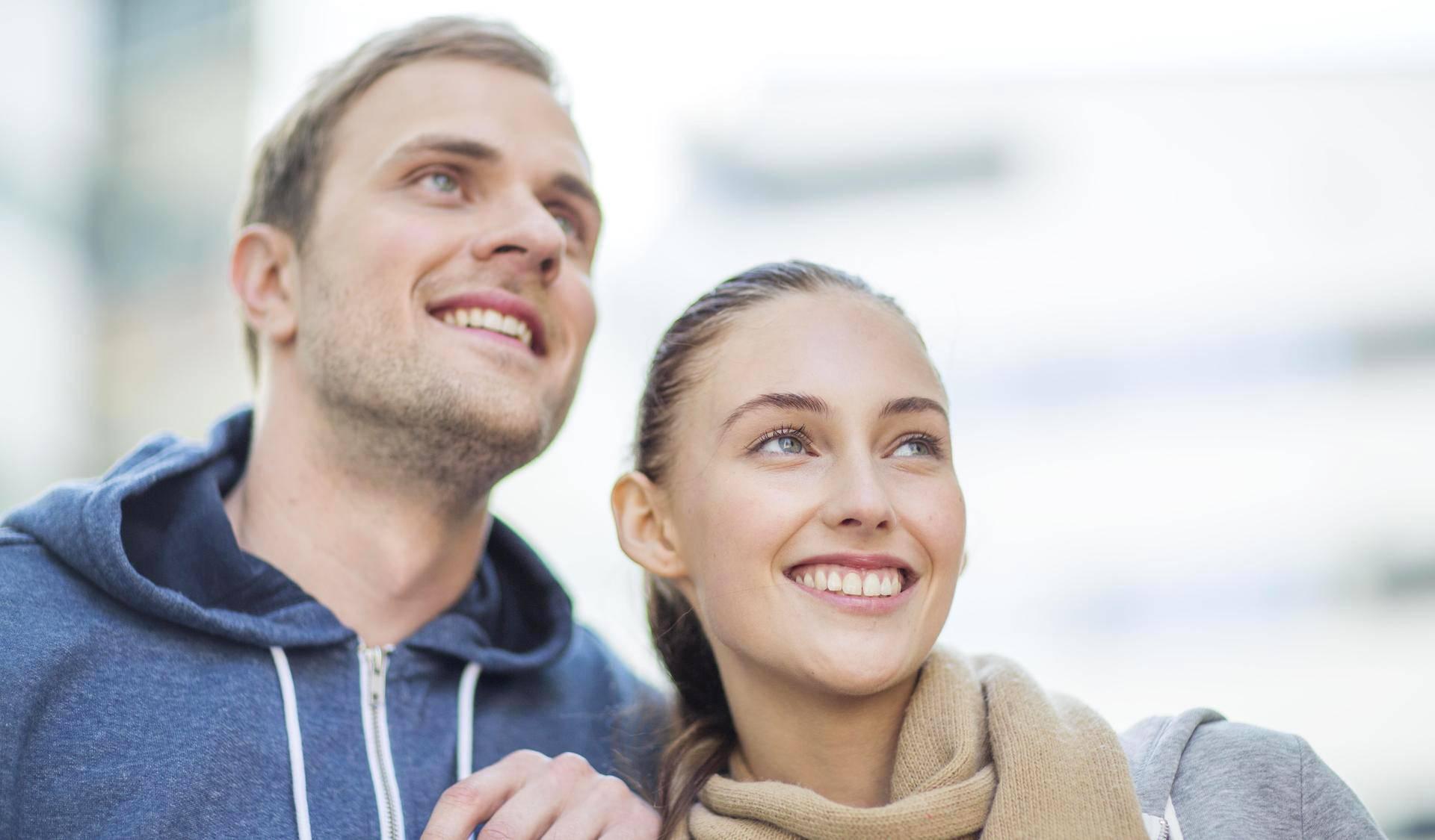 Miten lopettaa dating site mainokset
