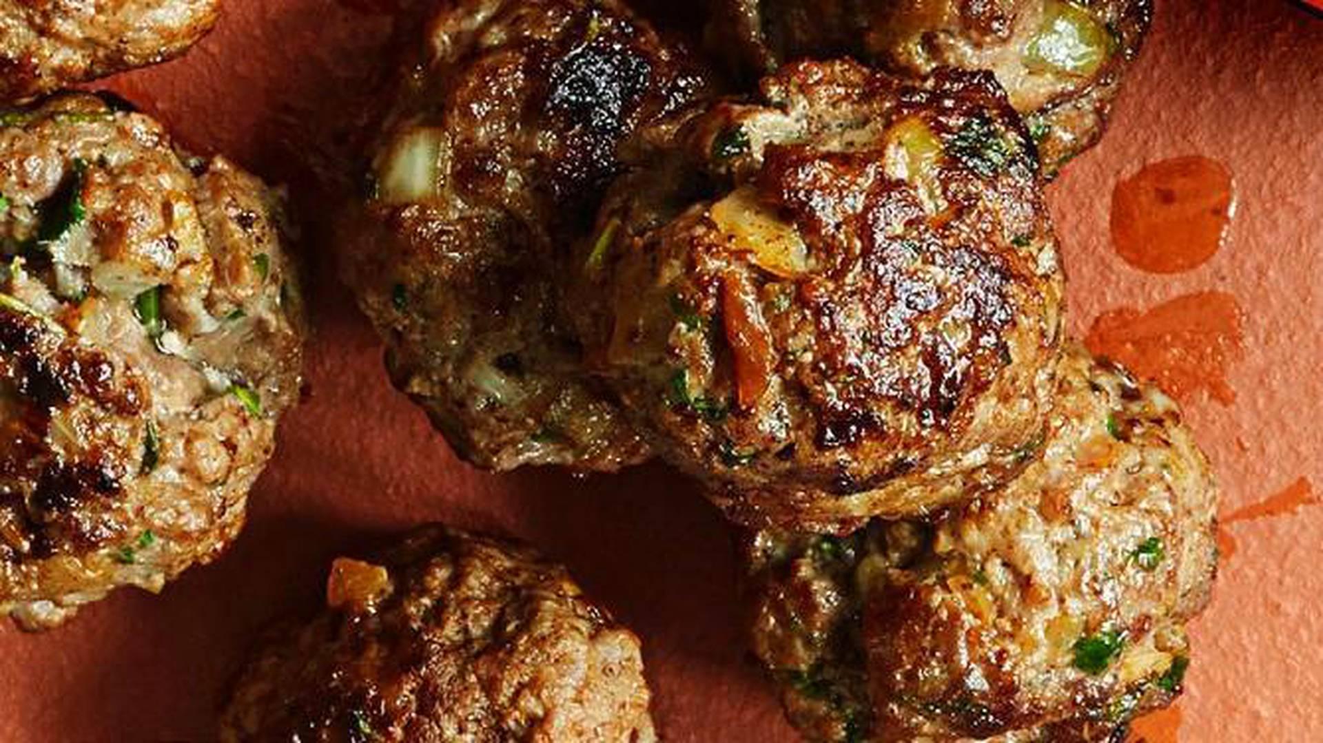 Lihapullat Ilman Kananmunaa
