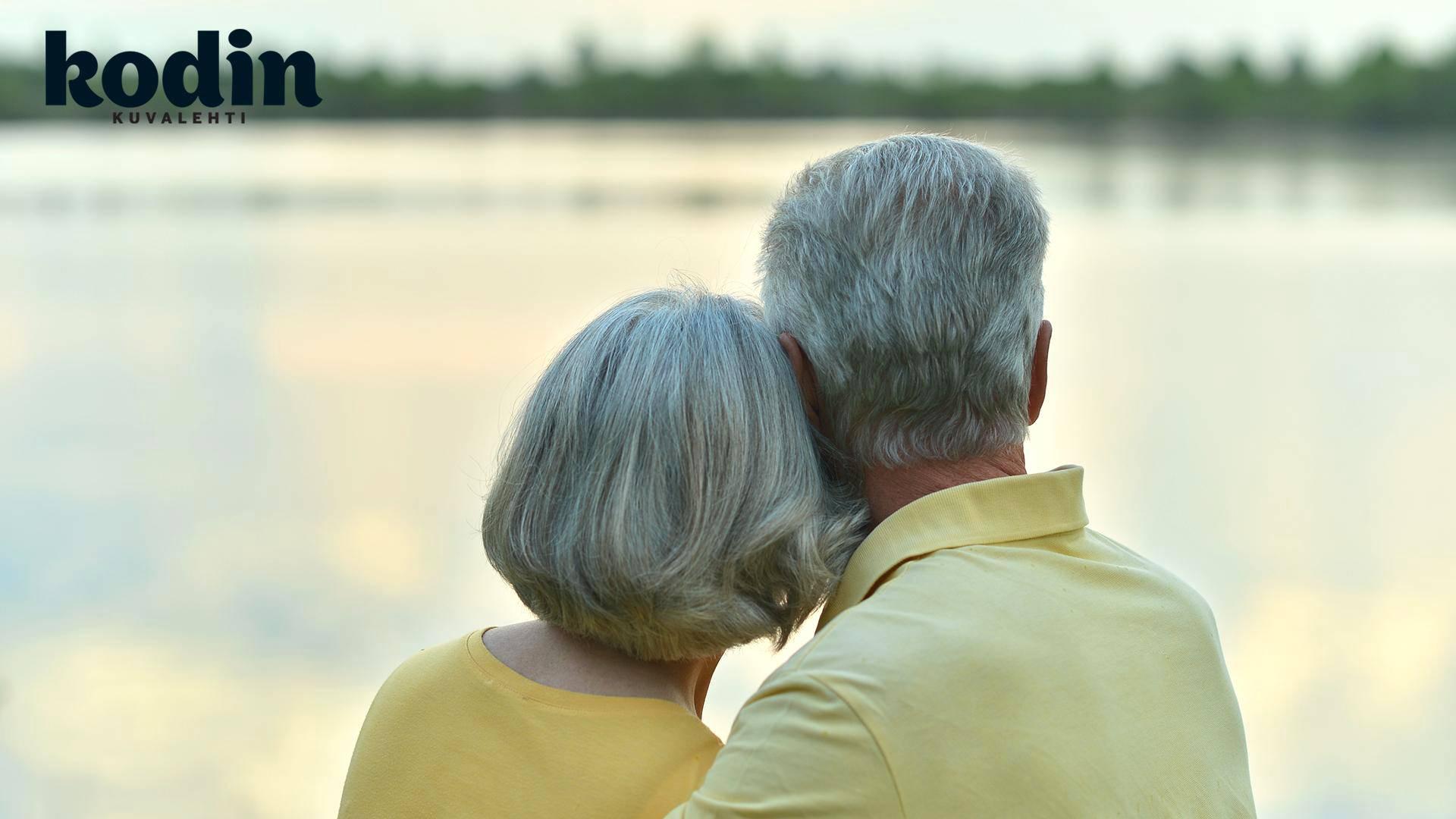 35 vuotta vanha mies dating 21-vuotias nainen