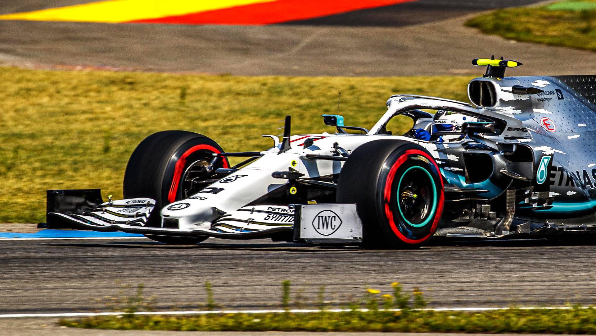 Formula 1 Tulokset