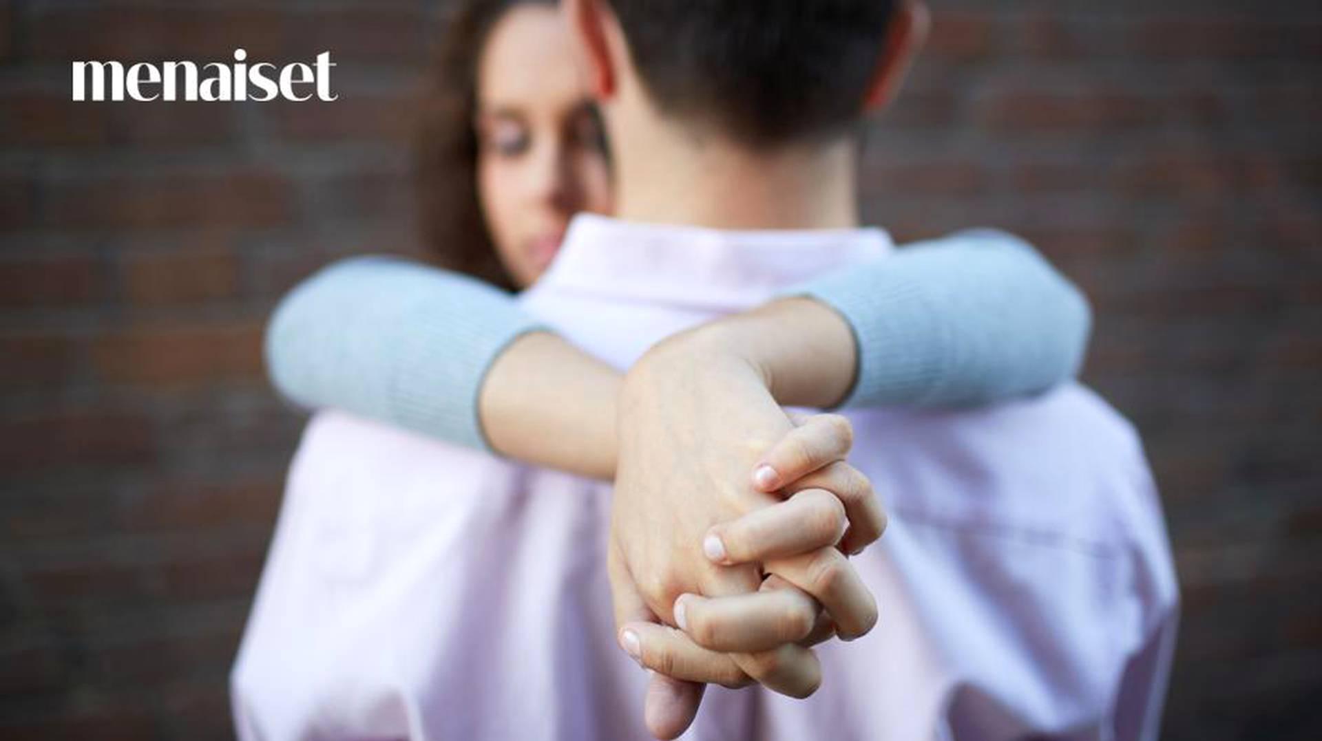 Dating site niille, joilla ahdistuneisuus