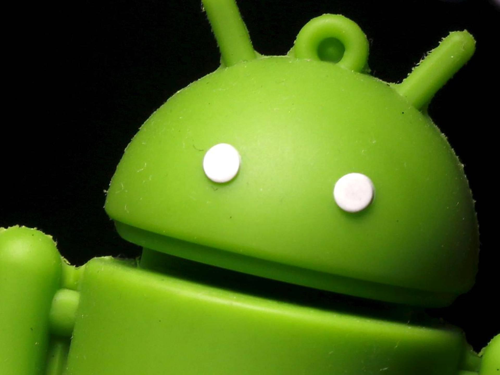 Android Puhelimen Tietoturva