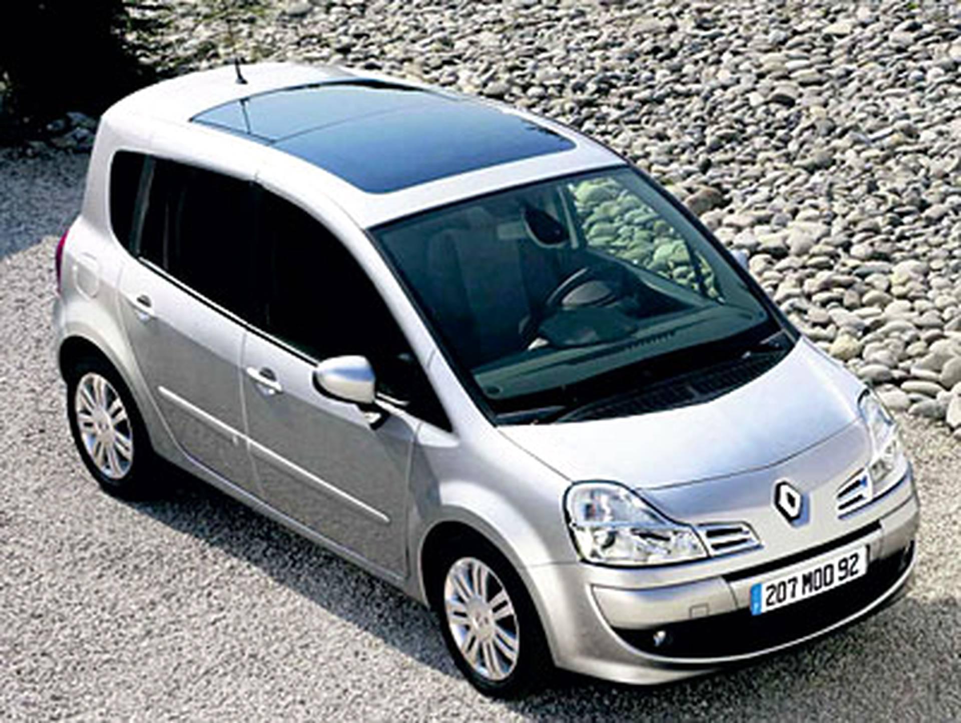 Renault Clio Sport >> Renault Clio Sport Tourer Renault Grand Modus Ylos Ulos
