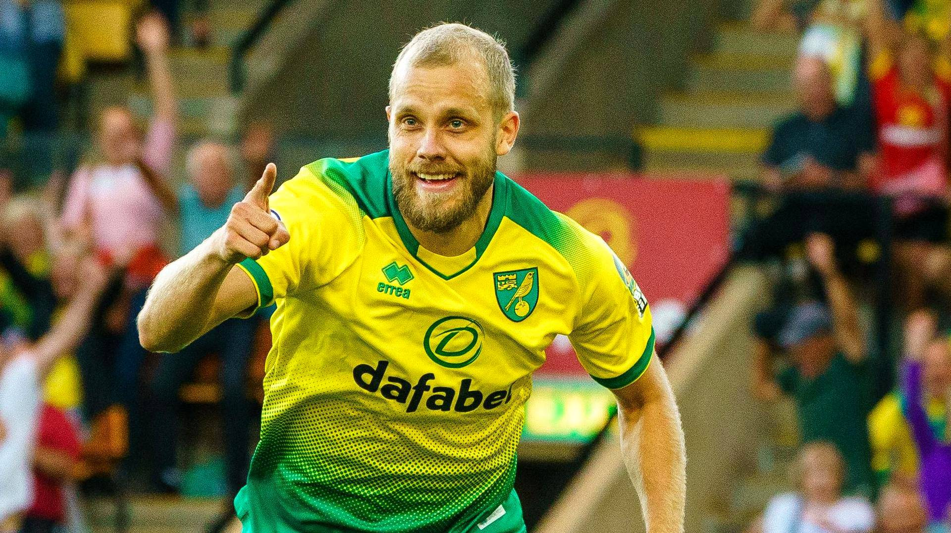 Opposition View: Norwich City