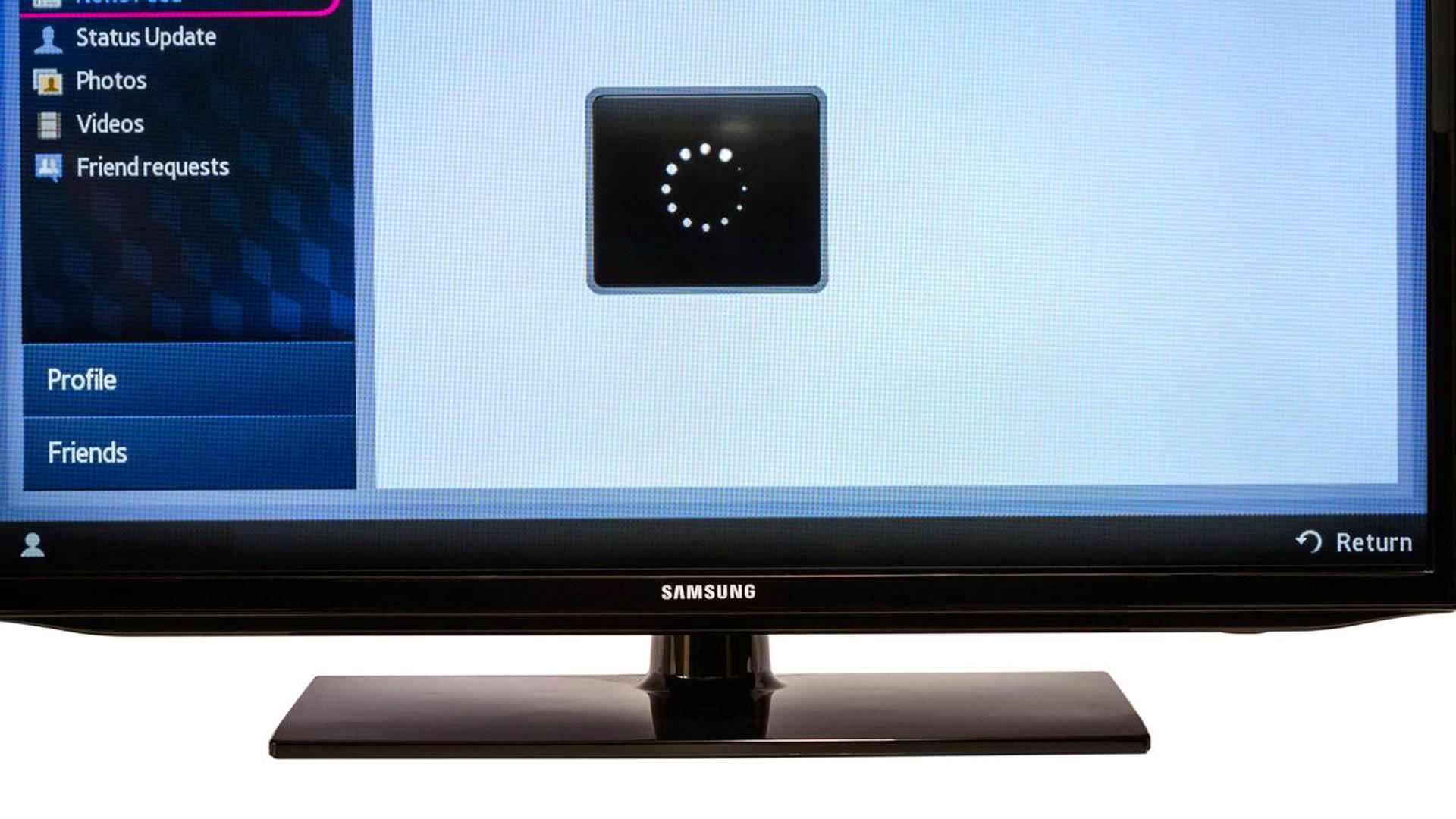 Samsung Tv Ohjelmistopäivitys