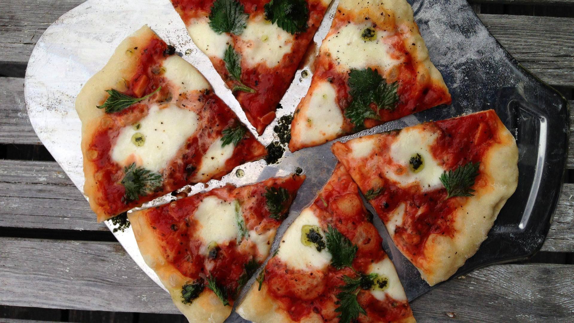 Pizza Lahti