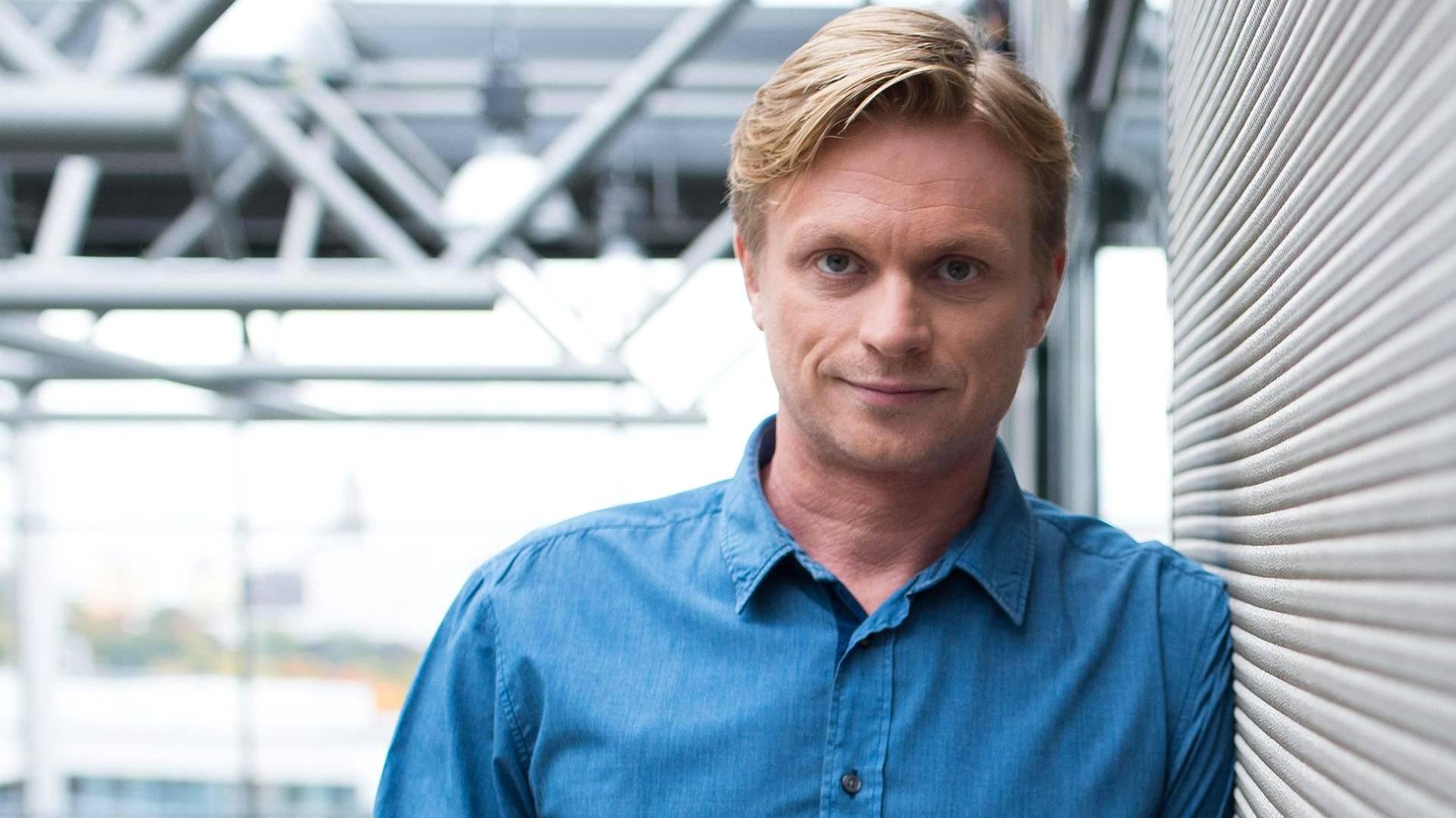 Iiro Seppänen