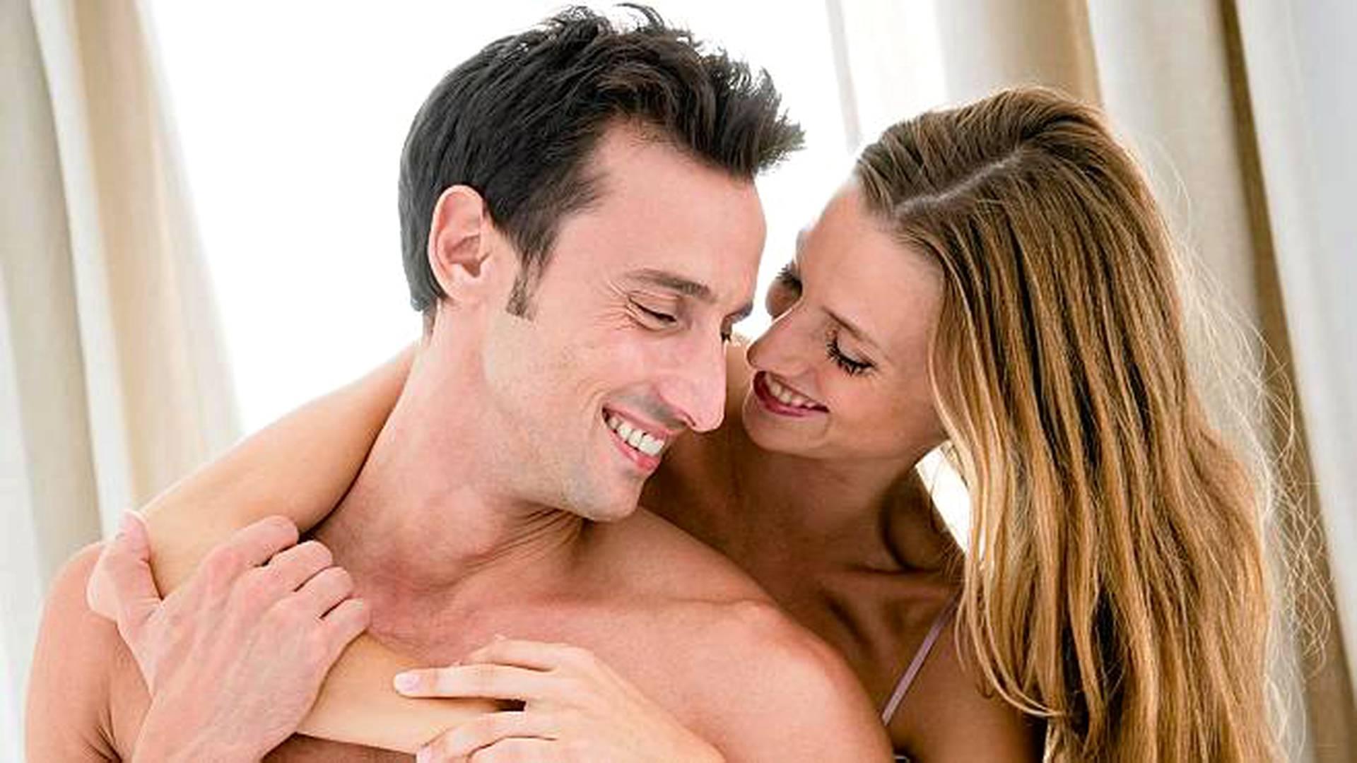 Dating naimisissa mies 9 vuotta