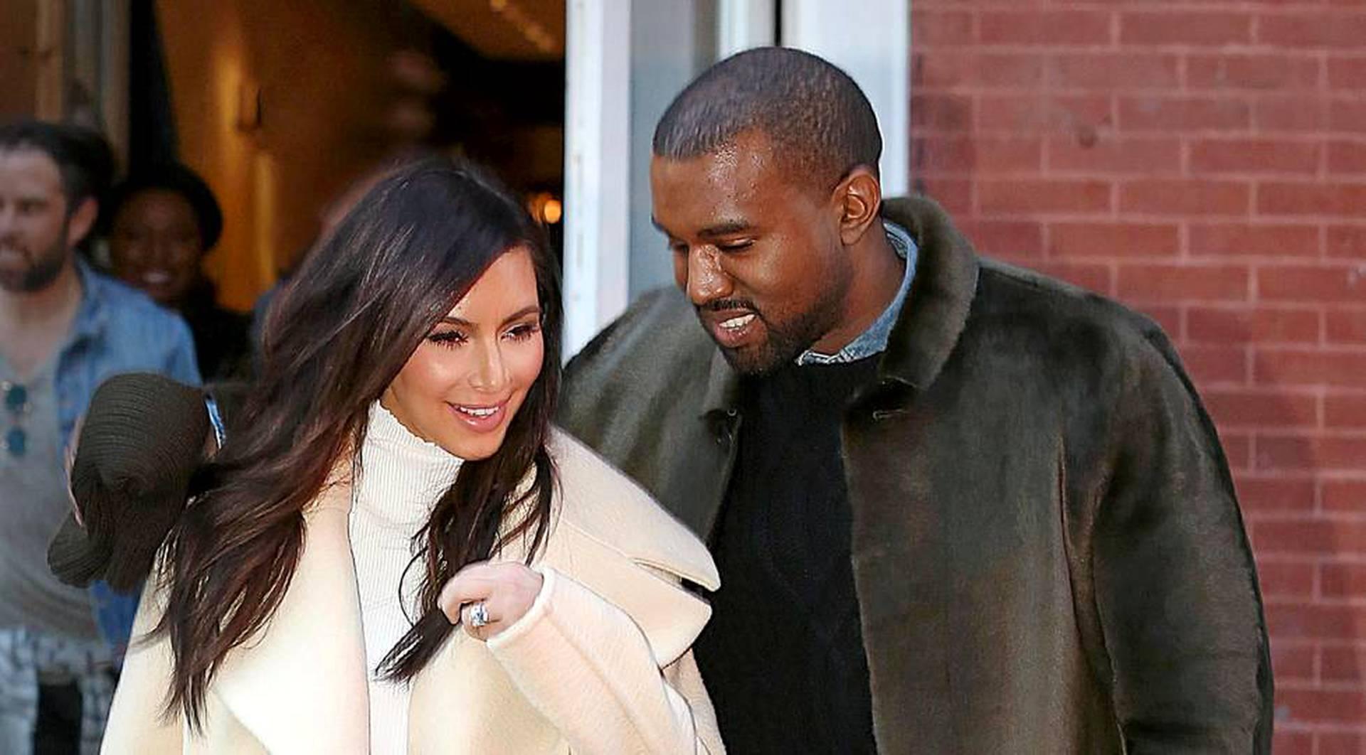 Kardashians dating räppärit