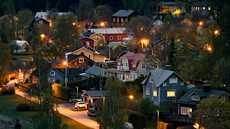 Metsä lämmittää koteja ympäri Suomea, pienimmistä kunnista suurimpiin kaupunkeihin.