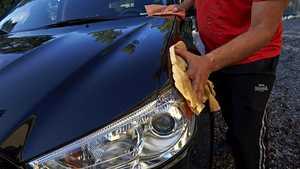 Auton peseminen olisi erityisen tärkeää juuri nyt – tällaisilla aineilla homma sujuu laiskemmaltakin