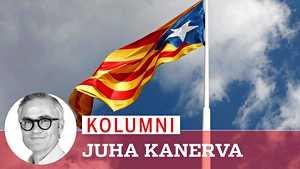 Kolumni: Itsenäiseksi rimpuilevan Katalonian pitkä yhteinen urheiluhistoria Suomen kanssa