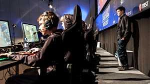Pelaajat palaavat Vierumäelle – viimeksi kaikki eivät mahtuneet