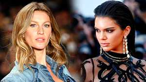 Kendall Jenner on nyt maailman kovapalkkaisin malli – ohitti ikonisen Giselle Bündchenin ensimmäisenä 15 vuoteen