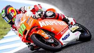 Espanjan Martin otti avausvoittonsa Moto3-kauden päätöskisassa, Pulkkisen kausi päättyi pisteettömänä