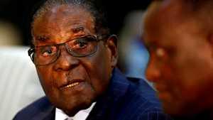 WHO peruuttaa Mugaben nimittämisen hyvän tahdon lähettilääksi