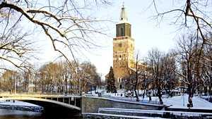 Vietä talvipäivä kulttuurin parissa Turun Aurajoella – 7 mieleenpainuvaa museota