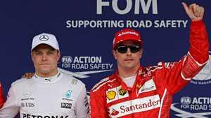 Arvostettu brittilehti valitsi parhaat kuskit – suomalaisten arvostus heikkoa, Räikkönen hyvin kaukana kärjestä