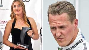 Schumacherin tytär piti koskettavan voittopuheen – oliko kiitoksissa vihje F1-mestarin tilanteesta?