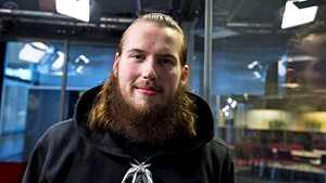 Hannes, 24, on Suomen kovin NHL-pelaaja – kaatoi IS Cupissa kaikki ykkösnimet!