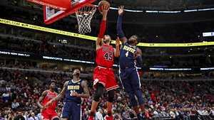 Lauri Markkanen edelleen sivussa – Chicago Bulls hävisi