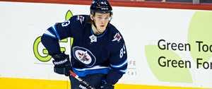 Pikkuleijonien maailmanmestari Sami Niku hirmuvireessä AHL:ssä – johtaa puolustajien pistepörssiä