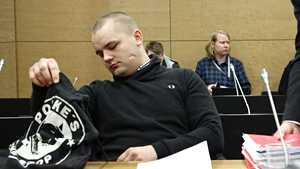 Asema-aukion pahoinpitely: hovioikeudessa todisteena yli puoli vuotta pimennossa ollut lausunto