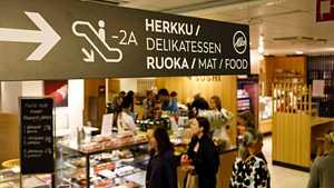 S-ryhmä: Stockmann Herkun hintoja pudotetaan, isommat muutokset ensi syksynä