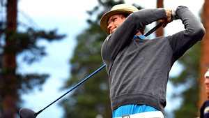 """""""Hattu-Tapio"""" teki historiaa – takoi muhkean tilin golfin Challenge Tourilla"""