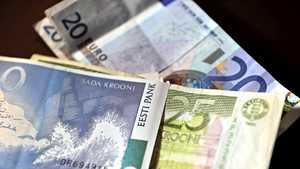 Euron arvo lähestyy kymmentä kruunua – edellisestä kerrasta kahdeksan vuotta