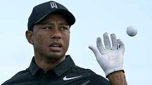 Tiger Woods pelaa kokonaisen kilpailun vuoden tauon jälkeen – ei tiedä itsekään mihin kykenee