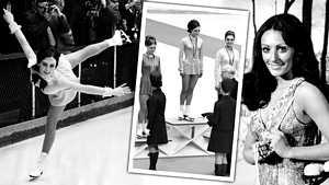 Urheiluhistorian tuhoisimpiin kuuluva onnettomuus tappoi kokonaisen maajoukkueen 1961 – tämä kaunotar nousi uudeksi tähdeksi