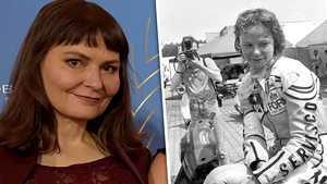 Muistatko moottoriurheilussa historiaa tehneen Taru Rinteen? Vaikeuksia kokenut ex-kuski palkittiin legendana