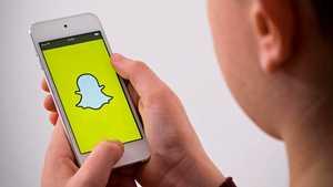 Ampuiko Snapchat itseään jalkaan karmealla tavalla?