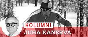 """Kolumni: Suomalaisen parahiihtäjän raju tarina – """"Muistan, kuinka tyhjä lahje heilui talvipakkasessa"""""""