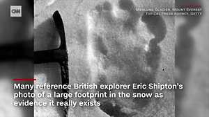 Totuus Himalajan lumimiehestä paljastui DNA-tutkimuksilla