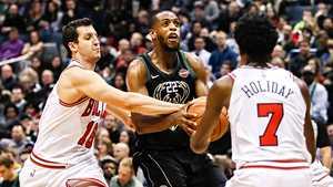 Chicago Bullsille jo viides peräkkäinen voitto – Lauri Markkanen yhä sivussa selkävaivojen takia