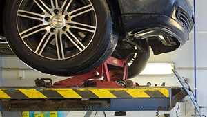 IL: Autoja myytiin ohi maahantulokatsastuksen – ex-tj. kiistää