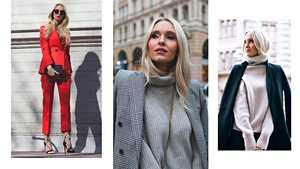 Metti Forssell listaa: Neljä klassista vaatetta, jotka ovat nyt muodin huipulla