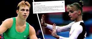 Olympiavoittaja rikkoi hiljaisuuden 27 vuoden jälkeen – kertoi joutuneensa 15-vuotiaana lajilegendan raiskaamaksi