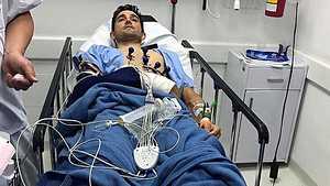 Urheilijatähti joutui aamulenkillään törkeän hyökkäyksen uhriksi Kolumbiassa – viisi nuorta ryösti ja pahoinpiteli