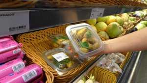 Kilpailu- ja kuluttajavirasto hyväksyi S-ryhmän Stockmannin Herkku -kaupan