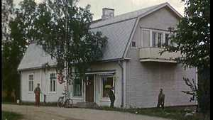 Kotina kyläkauppa – neljä persoonallista asuntoa Suomesta
