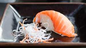 Kalan syöminen voi auttaa välttämään aivoinfarktin